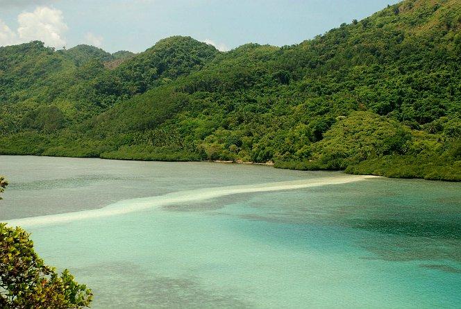 Island Hopping Tour B - Snake Island - Northern Hope Tours El Nido, Palawan, Philippines