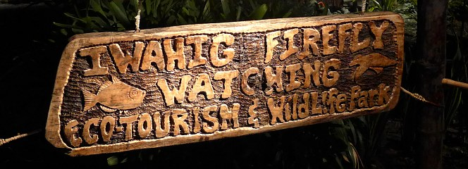 Northern Hope Tours - Iwahig Firefly Watching - Puerto Princesa Tour, Palawan, Philippines