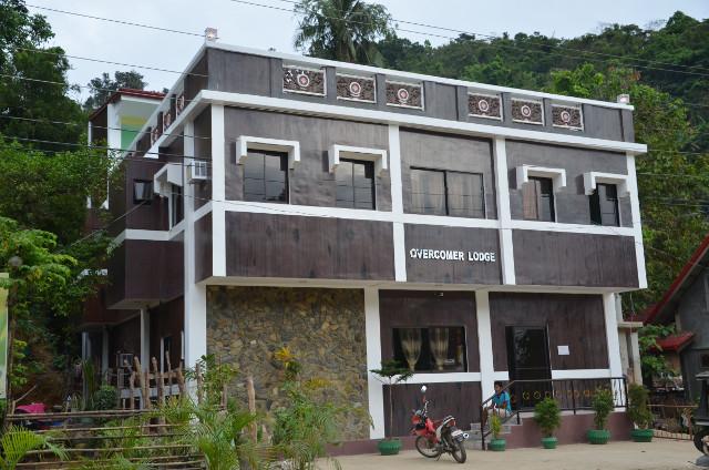 Overcomer Lodge