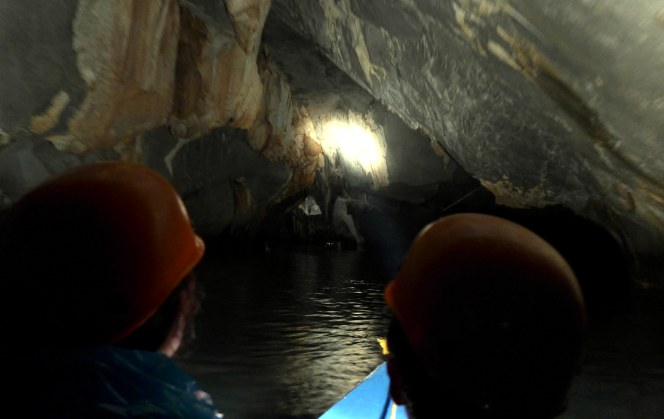 Northern Hope Tours - Underground River Tour - Puerto Princesa Tour, Palawan, Philippines